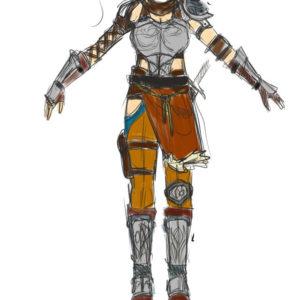 freia-armor-concept